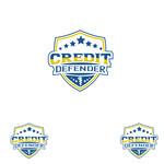 Credit Defender Logo - Entry #124