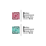 Better Investment Group, Inc. Logo - Entry #236