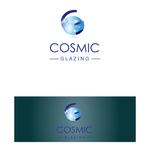 Cosmic Glazing Logo - Entry #94