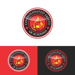 Consolidated Safety of Acadiana / Fire Extinguisher Sales & Service Logo - Entry #168