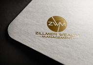 Zillmer Wealth Management Logo - Entry #284