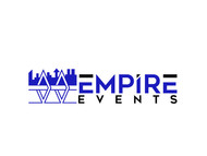 Empire Events Logo - Entry #23