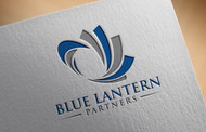 Blue Lantern Partners Logo - Entry #198