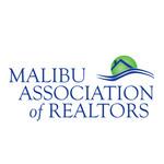 MALIBU ASSOCIATION OF REALTORS Logo - Entry #38