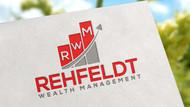 Rehfeldt Wealth Management Logo - Entry #230