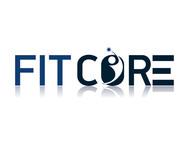 FitCore District Logo - Entry #139