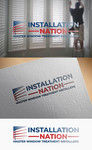 Installation Nation Logo - Entry #139