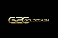 Gold2Cash Business Logo - Entry #30