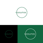 Revolution Roofing Logo - Entry #262