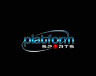 "Platform Sports "" Equipping the leaders of tomorrow for Greatness."" Logo - Entry #45"