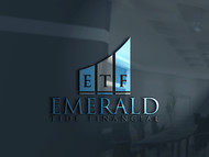 Emerald Tide Financial Logo - Entry #303