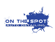 On the Spot Auto Detailing Logo - Entry #45