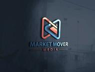Market Mover Media Logo - Entry #12