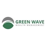 Green Wave Wealth Management Logo - Entry #357