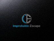 Improbable Escape Logo - Entry #175