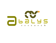 Abalys Research Logo - Entry #90