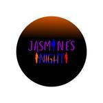 Jasmine's Night Logo - Entry #54