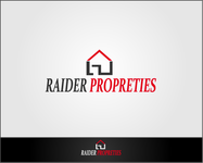 Raider Properties Logo - Entry #4