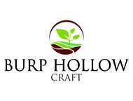 Burp Hollow Craft  Logo - Entry #175