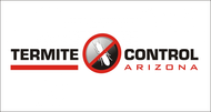 Termite Control Arizona Logo - Entry #28