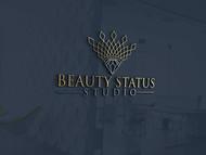 Beauty Status Studio Logo - Entry #283