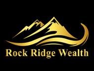 Rock Ridge Wealth Logo - Entry #224