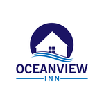 Oceanview Inn Logo - Entry #124