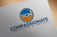 Compassionate Caregivers of Nevada Logo - Entry #114