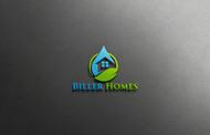 Biller Homes Logo - Entry #36