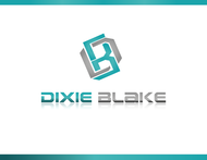 Dixie Blake Logo - Entry #36