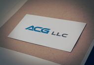 ACG LLC Logo - Entry #81