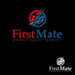 First Mate Logo - Entry #93