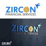 Zircon Financial Services Logo - Entry #223