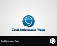 Total Performance Waste Logo - Entry #20