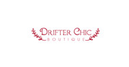 Drifter Chic Boutique Logo - Entry #414