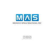 Midwest Apnea Solutions, LLC Logo - Entry #9