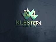 klester4wholelife Logo - Entry #403
