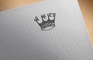 REIGN Logo - Entry #219