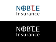 Noble Insurance  Logo - Entry #1