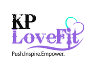 (KP)LoveFit Logo - Entry #72