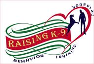 Raising K-9, LLC Logo - Entry #26