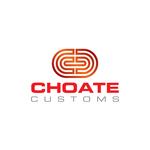 Choate Customs Logo - Entry #220