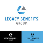 Legacy Benefits Group Logo - Entry #118