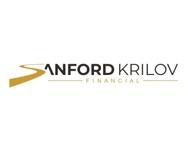 Sanford Krilov Financial       (Sanford is my 1st name & Krilov is my last name) Logo - Entry #216