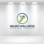 Neuro Wellness Logo - Entry #66