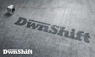 DwnShift  Logo - Entry #66