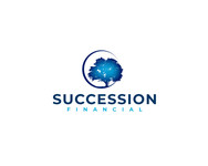 Succession Financial Logo - Entry #360