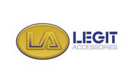 Legit Accessories Logo - Entry #131