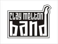 Clay Melton Band Logo - Entry #62