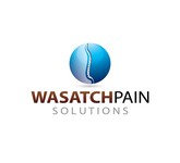 WASATCH PAIN SOLUTIONS Logo - Entry #51